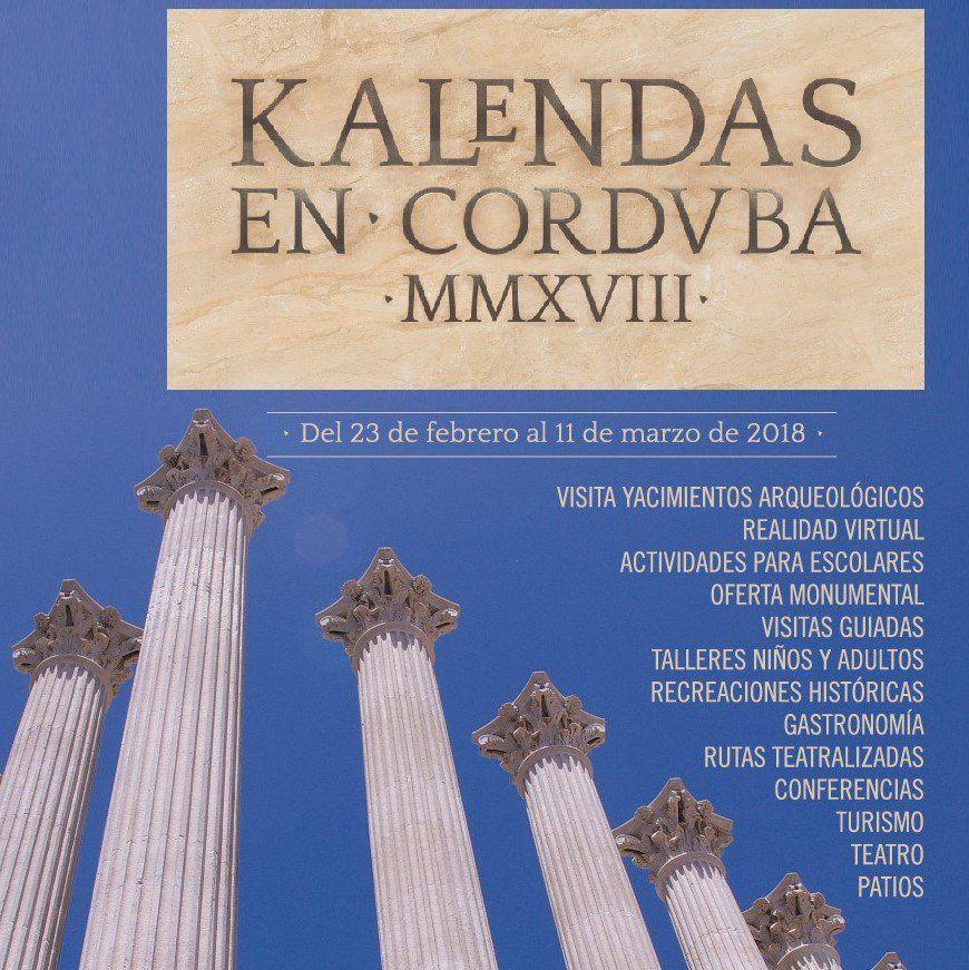 Kalendas en Cordvba.