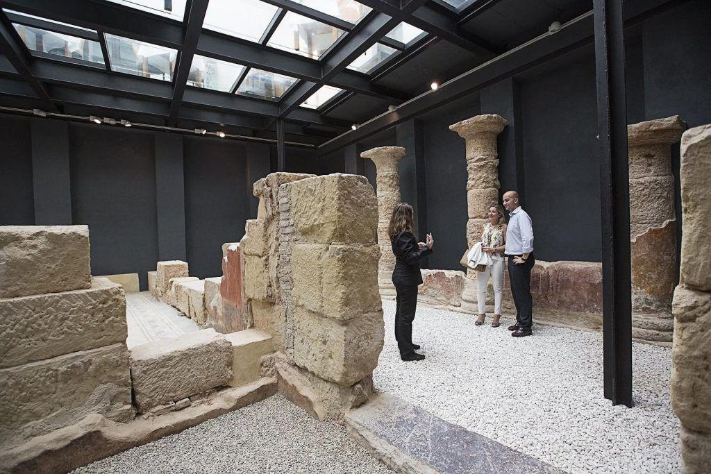 kalendas-domus-romana-cordoba