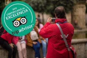 Guía de Córdoba oficial para visitas guiadas a la Mezquita-Catedral, al Barrio de la Judería, Sinagoga, Alcázar de los Reyes Crisitanos, Medina Azahara, Patios cordobeses