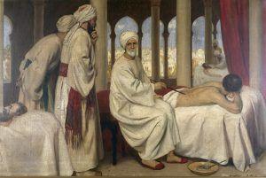 La ciudad de Medina Azahara. Conoce a Albucasis unos de los más importantes médicos de Al-Ándalus