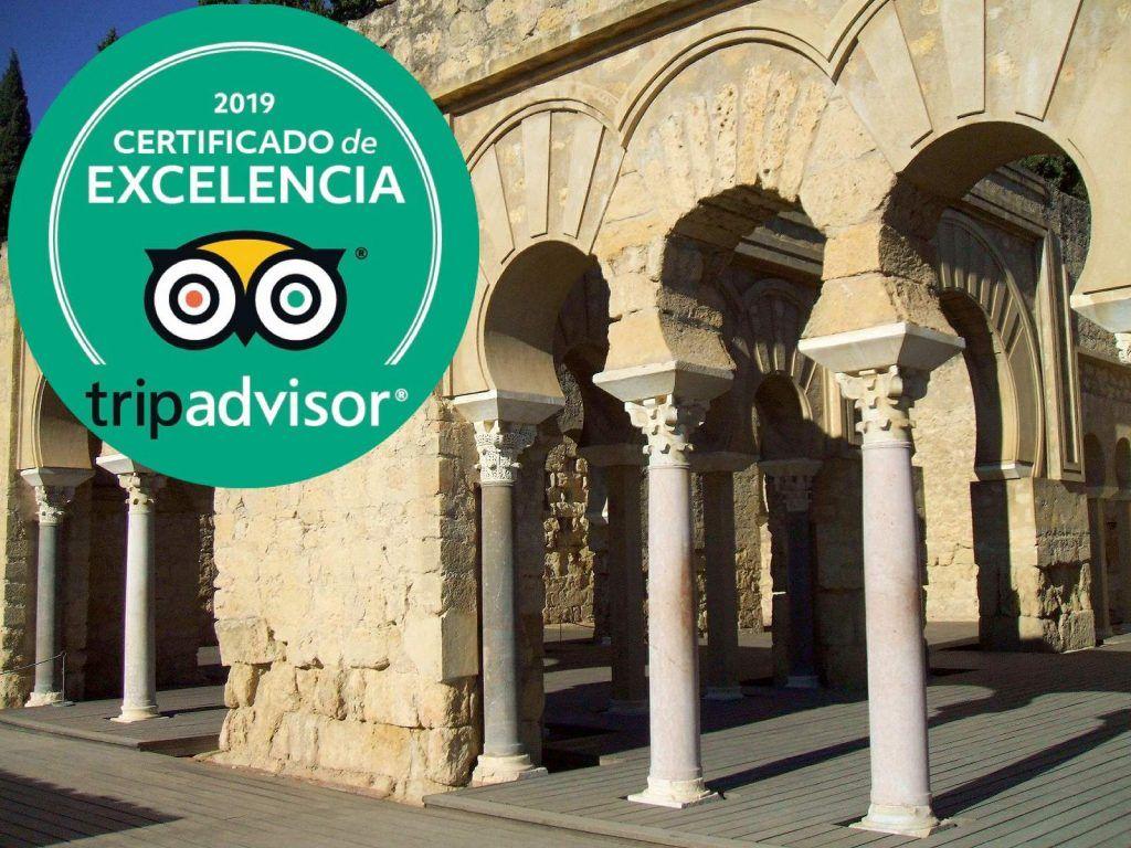 Visita guiada a Medina Azahara con guías oficiales para descubrir la figura de Albucasis