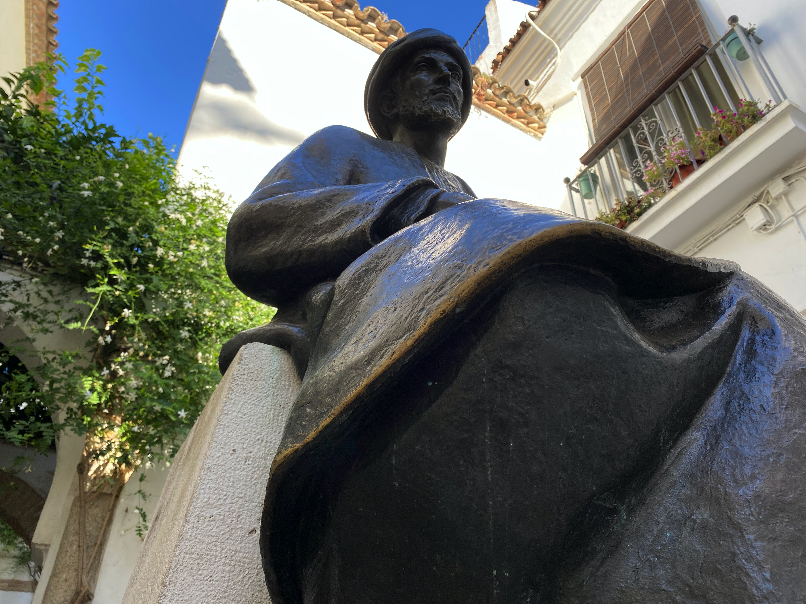 Visita guiada al Barrio de la Judería y Maimónides