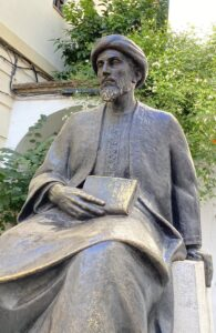 visita guiada al Barrio de la judería de Córdoba y Maimónides