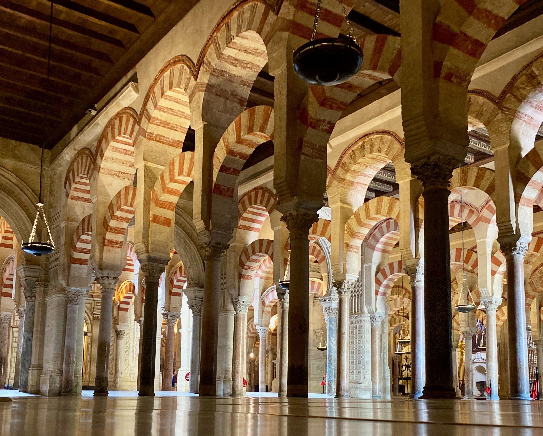Visita guiada a la Mezquita-Catedral y visitar Córdoba