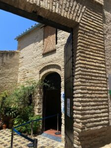 Visita guiada a la Mezquita-Catedral, Alcázar, Sinagoga y Barrio de la Judería