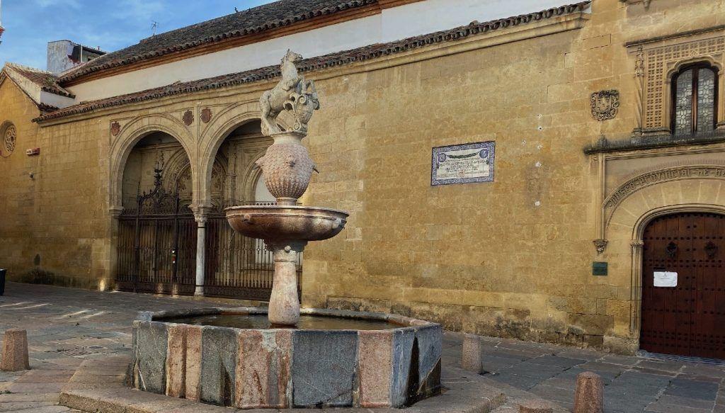 Visita guiada a la Mezquita-Catedral y al Hospital de la Caridad